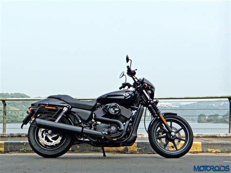 Review 2015 Harley Davidson Street 750 Harley Davidson ...