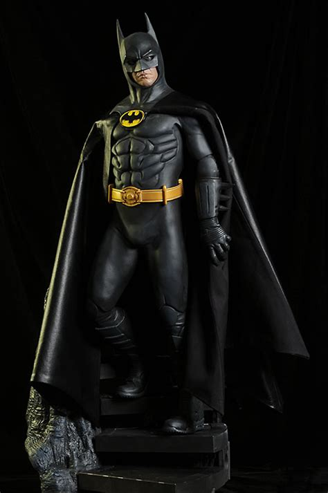 Review and photos of 1989 Batman Premium Format Exclusive ...