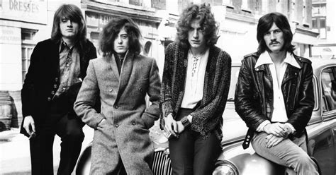 Review: Led Zeppelin, 'The Complete BBC Sessions ...