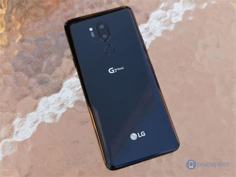 Review LG G7 ThinQ