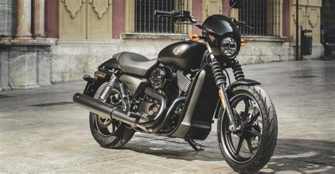 Review: Made in India Harley Davidson Street 750 ready to ...
