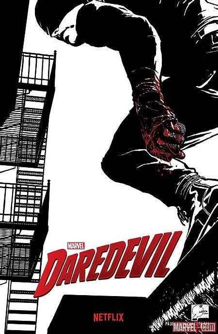 Review of Daredevil, Episodes 12-3 | Nothing But Comics