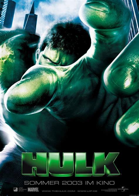 Review of Hulk  2003  | karlails films