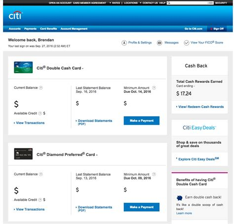 Review of the Citi Diamond Preferred Card - Credit Card ...