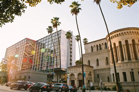Review: The Line Hotel, Los Angeles   International Traveller