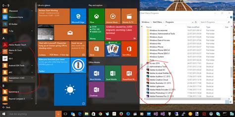 Review: Windows 10 is the best version yet—once the bugs ...