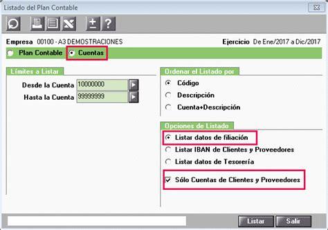 Revisar NIF de clientes y proveedores con la web de la AEAT