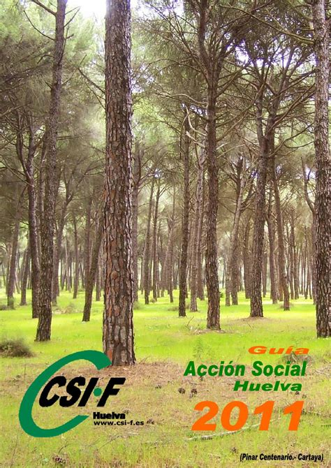 Revista Acción Social 2011 by CSIF Huelva   Issuu
