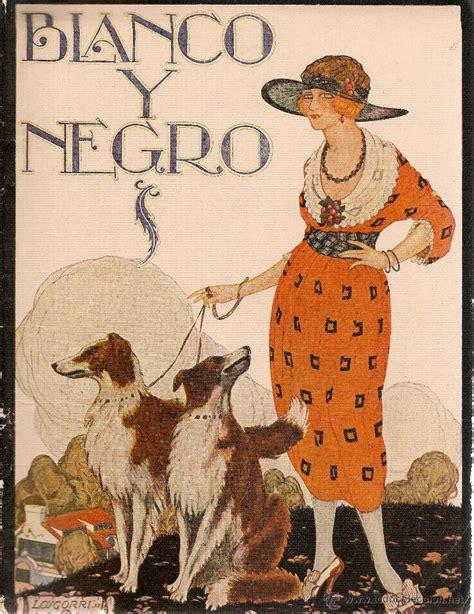 revista blanco y negro – 1920 * orientación pro   Comprar ...
