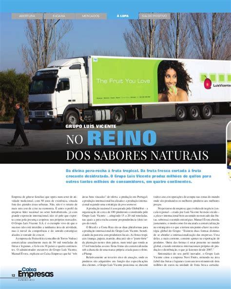 Revista Caixa Empresas | jan 2015