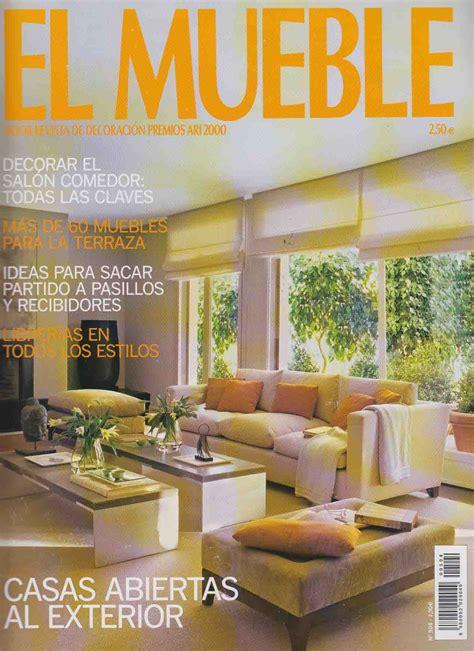 Revista El Mueble Baos. Best Revista El Mueble Dormitorios ...