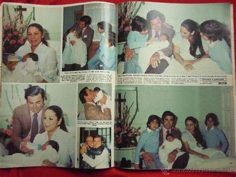 revista hola ! -nº 2061-25/02/1984-entierro fra - Comprar ...