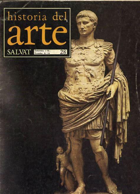 Revistas Historia Del Arte,salvat   $ 4.000 en Mercado Libre