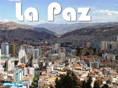 RêVivendo La Paz   dicas do que ver e fazer na cidade ...