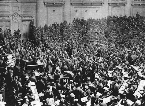Revolución rusa y comunismo SXX | Pensamiento | El Viejo Topo