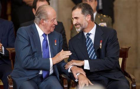 Rey Felipe VI de España valora ir a Cuba cuando Raúl ...