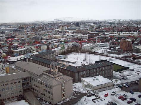 Reykjavik   Wikipedia, den frie encyklopædi