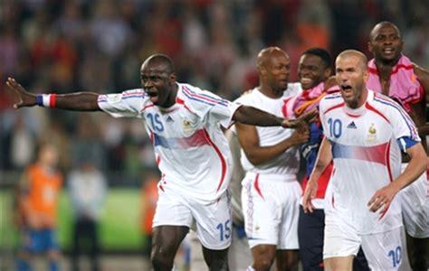 RFI   Coupe du monde 2006   France – Portugal : les Bleus ...