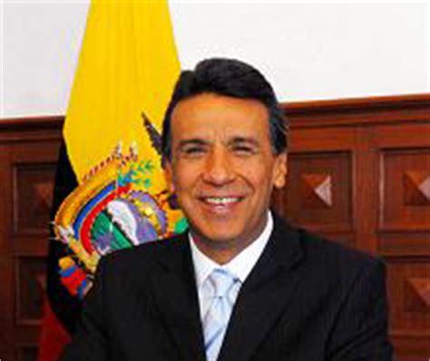 RFI   Entrevista exclusiva a Lenín Moreno Garcés