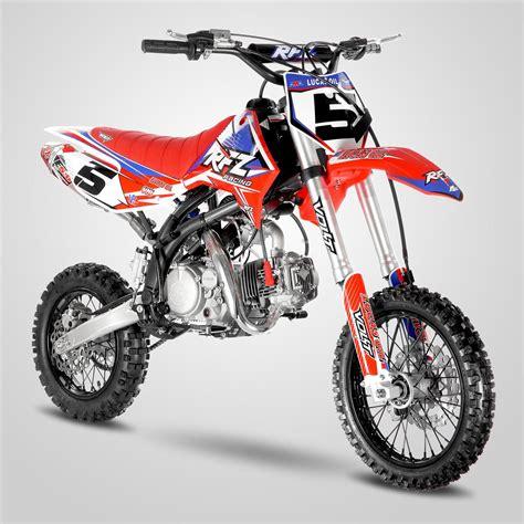 RFZ Open Minicross Apollo Motors 125cc | Smallmx   Dirt ...