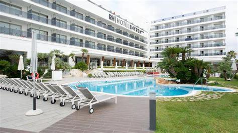 RH Bayren Hotel & Spa en Gandía desde 39 €   Destinia
