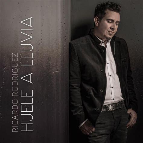 Ricardo Rodriguez feat. Ingrid Rosario - Bienvenido Letra ...