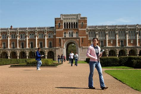 Rice University | About