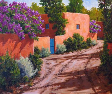 Richard Murphy | Artist | Gallery in Santa Fe NM