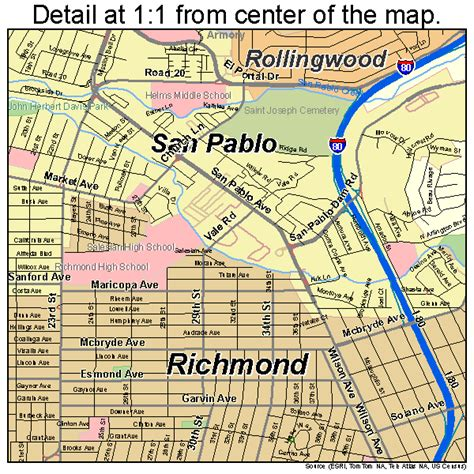Richmond CA   Pictures, posters, news and videos on your ...