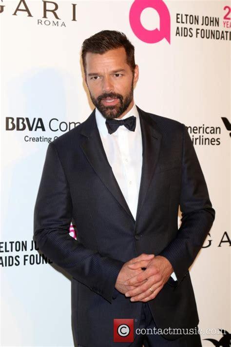 Ricky Martin | News, Photos and Videos | Contactmusic.com