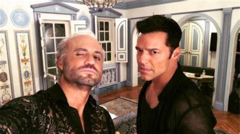 Ricky Martin, Penelope Cruz & the  Versace: American Crime ...