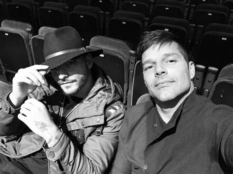 ¿Ricky Martin y Maluma juntos? ¡Mira el estreno de su ...
