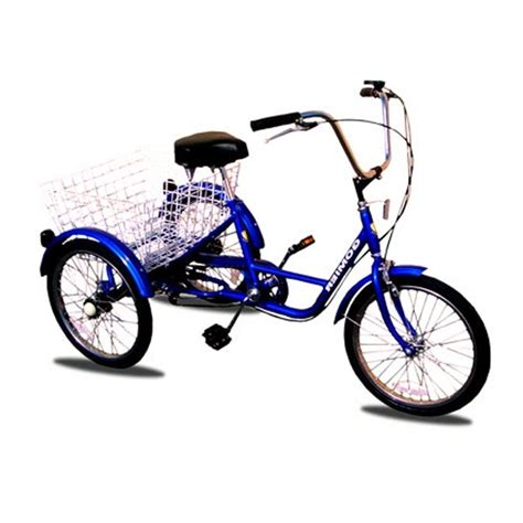 RIDE TRICYCLE QÜER   QB BIKES
