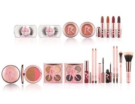 Rihanna makeup collection for MAC debuts - latimes