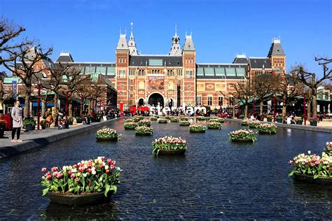 Rijksmuseum Amsterdam   Cultural Things To Do in Amsterdam