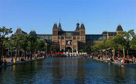 Rijksmuseum Amsterdam – Wikipedia