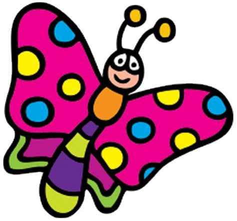 rimas infantiles de mariposas - EnCuentos