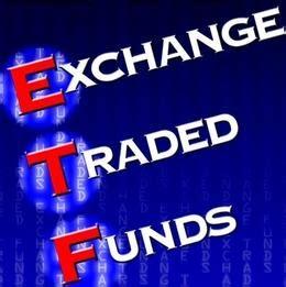 Rincón financiero: LOS ETFs