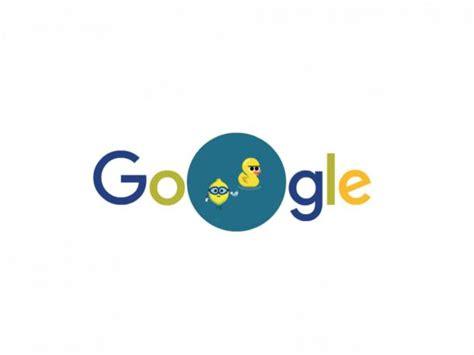 Rio 2016: Google crea doodle sobre la natación en Juegos ...