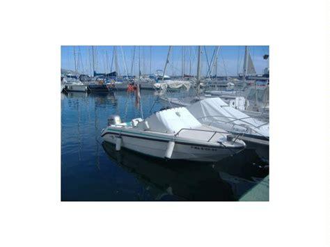 RIO 550 ONDA en CN de Motril | Barcos a motor de ocasión ...