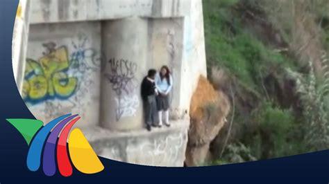 Río pone en peligro a enamorados en Oaxaca | Noticias de ...
