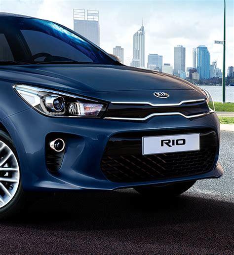 Rio Sedan Galería | Autos | Kia Motors Ecuador