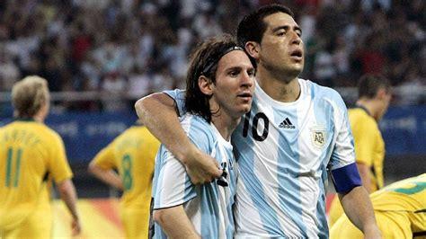 Riquelme avanza lo que ocurrirá entre el Barcelona y Messi ...