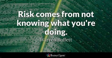 Risk Quotes   BrainyQuote