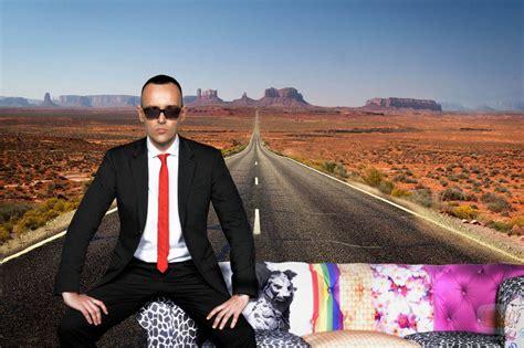 Risto Mejide, presentador de 'Viajando con Chester': Fotos ...
