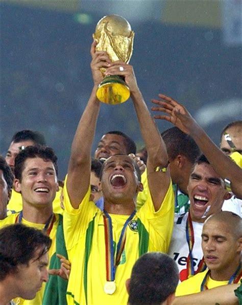 Rivaldo, el último 'fichaje' de Brasil | Deportes | EL PAÍS