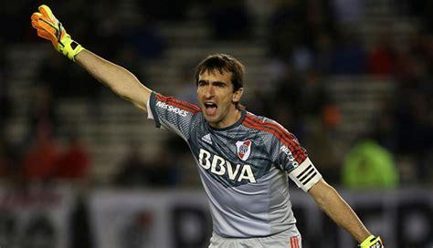 River Plate y Franco Armani: los mejores arqueros de la ...