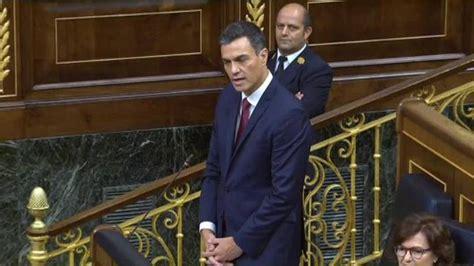 Rivera cuestiona la tesis doctoral de Pedro Sánchez