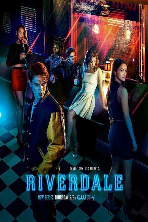 Riverdale [Temp. 1][Serie][2017][Completa] - edvOk.com ...