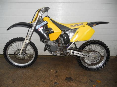 RM 125   Bing images